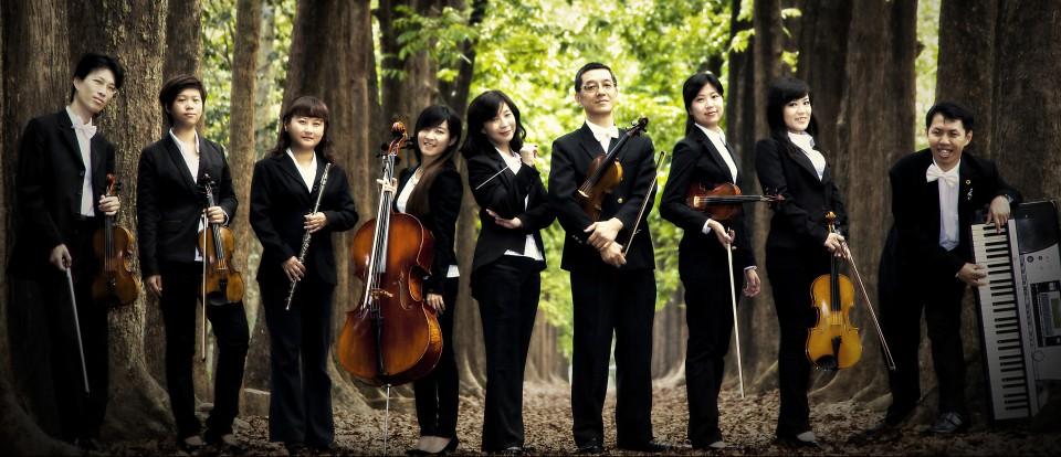南台灣交響樂團